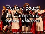 Feste sagre perdere weekend 21-22 febbraio 2015