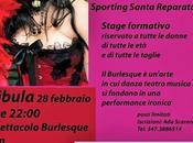 Sardegna arriva week dedicato Burlesque Sophie Lamour