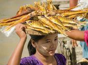cucina Birmania