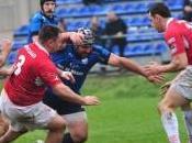 Rugby: domenica Maiora Rugby Perugia ripresa serie
