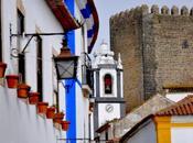 Pillole Portogallo: Óbidos