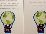 Movie Cluster Green Set: green entertainment