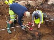 Trovato antico scheletro della Norvegia