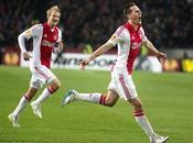Ajax-Legia Varsavia 1-0, perla Milik: buona prima lancieri!