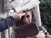 Bosco, Canale (anche primo thriller psicologico