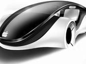 Ford collabora Apple realizzazione della iCar
