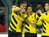 Stoccarda-Borussia Dortmund probabili formazioni indisponibili