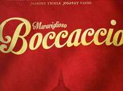 Maraviglioso Boccaccio Recensione