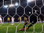 Stoccarda-Borussia Dortmund 2-3, video highlights