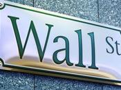 Wall Street: suonano violini