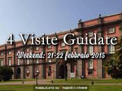 visite guidate perdere: weekend 21-22 febbraio 2015