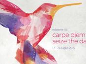 """""""Giffoni Film Festival"""" 2015: manifesto ufficiale"""