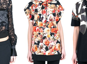 Givenchy Collezione Spring Summer 2015