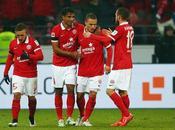 Mainz-Eintracht Francoforte probabili formazioni indisponibili
