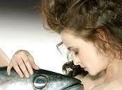 "Helena Bonham Carter ""Blue marine fondation"""