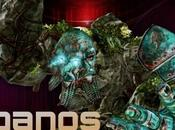 Killer Instinct: Season trailer Aganos