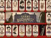 Grand Budapest Hotel frolle montate