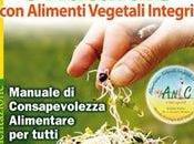 Mangiar sano naturale alimenti vegetali integrali, Michele Riefoli