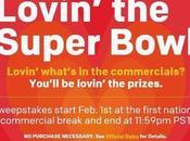 concorso Twitter McDonald's Superbowl vincere altre marche
