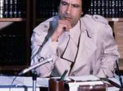 Napolitano disastro Gheddafi
