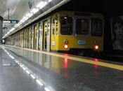 Metro Napoli: presto potrà telefonare anche sottoterra