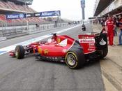 Analisi long Ferrari SF15-T decimi dalla W06?