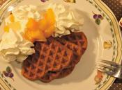 Tentativo Waffle Foto della Domenica Febbraio/4