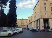 Panorami sonori Roma, Piazzale Augusto Imperatore. Martedì carnevale