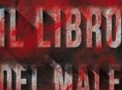 libro male: nuovo thriller James Oswald