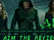 Arrow [3x14] return