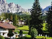 Cortina D'Ampezzo: matrimonio Arianna Alberto