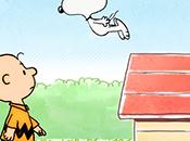 nuovi cartoon Peanuts arriveranno Italia