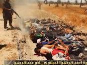 minacce dell'Isis