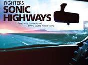 "Uscirà aprile Blu-ray ""FOO FIGHTERS: SONIC HIGHWAYS"", premiata serie edizione ampliata"