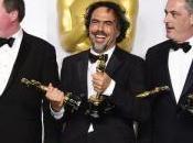 Oscar 2015, vincitori