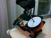Costruiamo astroinseguitore motorizzato Arduino