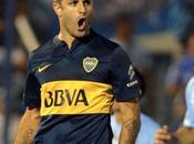 Primera Division argentina: Boca primo, stop River Independiente