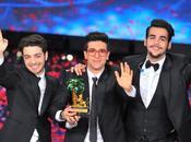 Volo: vincitori Sanremo incontrano Campania