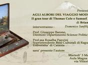CATANIA: Agli albori viaggio moderno Sicilia gran tour Thomas Cole James Ainsley 1842 Brian Evans McConnell