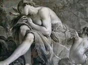 Stampe antiche: Donna angelo