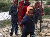 Immigrati, 2014 circa duemila bambini arrivati Italia spariti. cause sfruttamento sessuale lavoro minorile