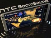 avrà degli speaker BoomSound migliorati