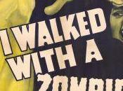 camminato zombi