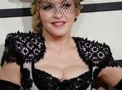 Madonna festeggia marzo Fabio Fazio 'Rebel heart'