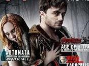 """Rivista """"Weird Movies"""" arriva Italia"""