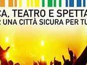 """""""Napoli Si-cura"""", l'arte spettacolo città inclusiva"""
