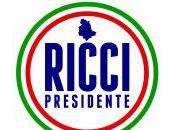 Claudio Ricci Intensifica Campagna Elettorale Presidenza dell'Umbria