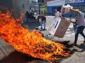 Cosa succede Venezuela