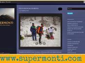 blog fotografico sulla montagna sergio tosoni