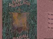 BABAU, Papalagi full album stream]